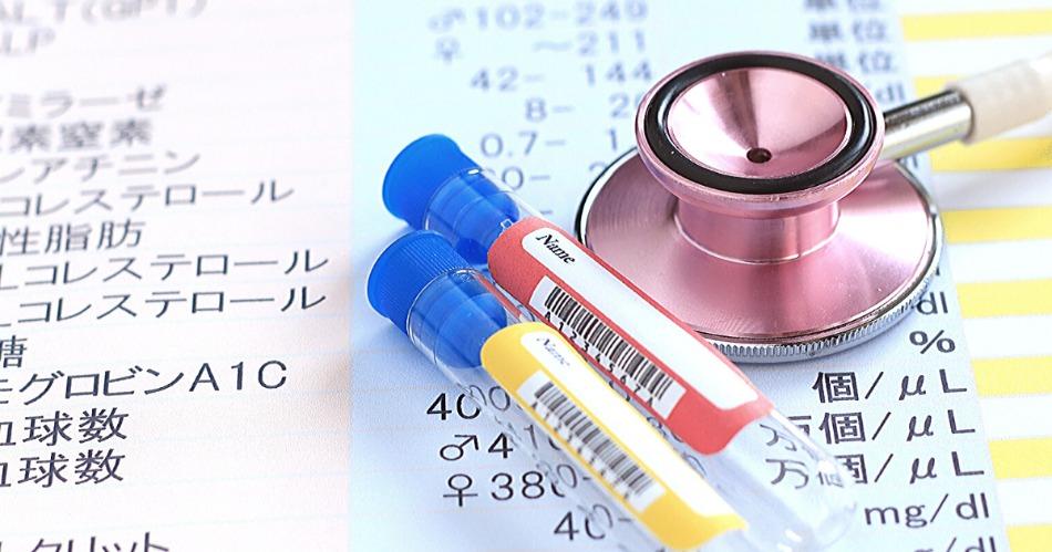 クラミジア感染症の検査
