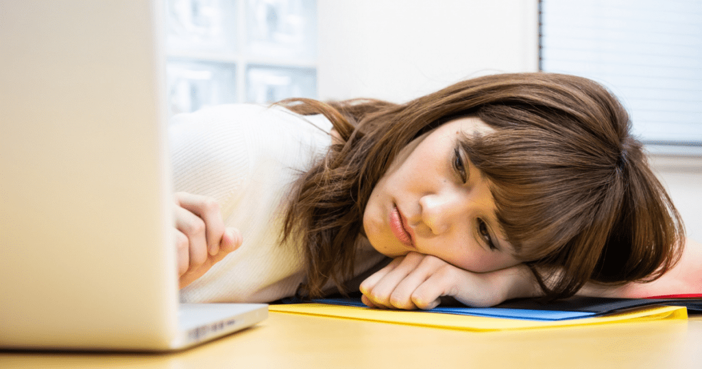 ストレスが女性不妊や妊娠に与える影響
