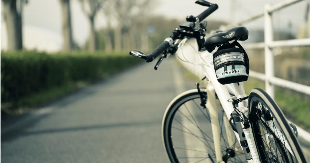 男性不妊対策:長時間自転車に乗らない